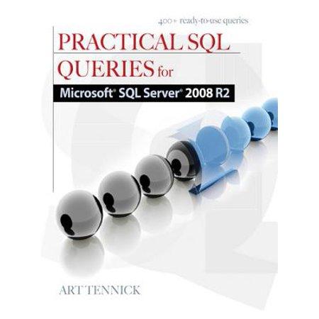 Practical SQL Queries for Microsoft SQL Server 2008 R2 - (Sql Server 2008 R2 Maximum Database Size)