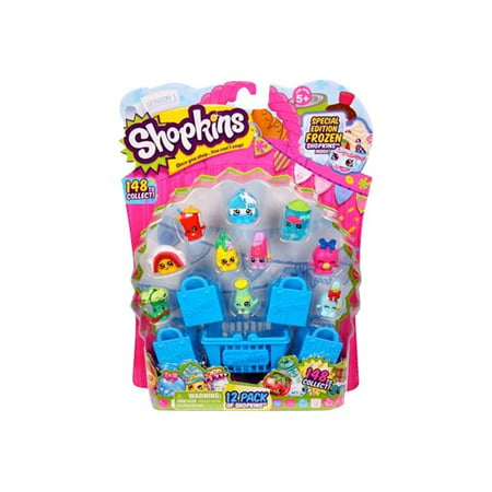 Shopkins 12-Pack (Buy Shopkins)