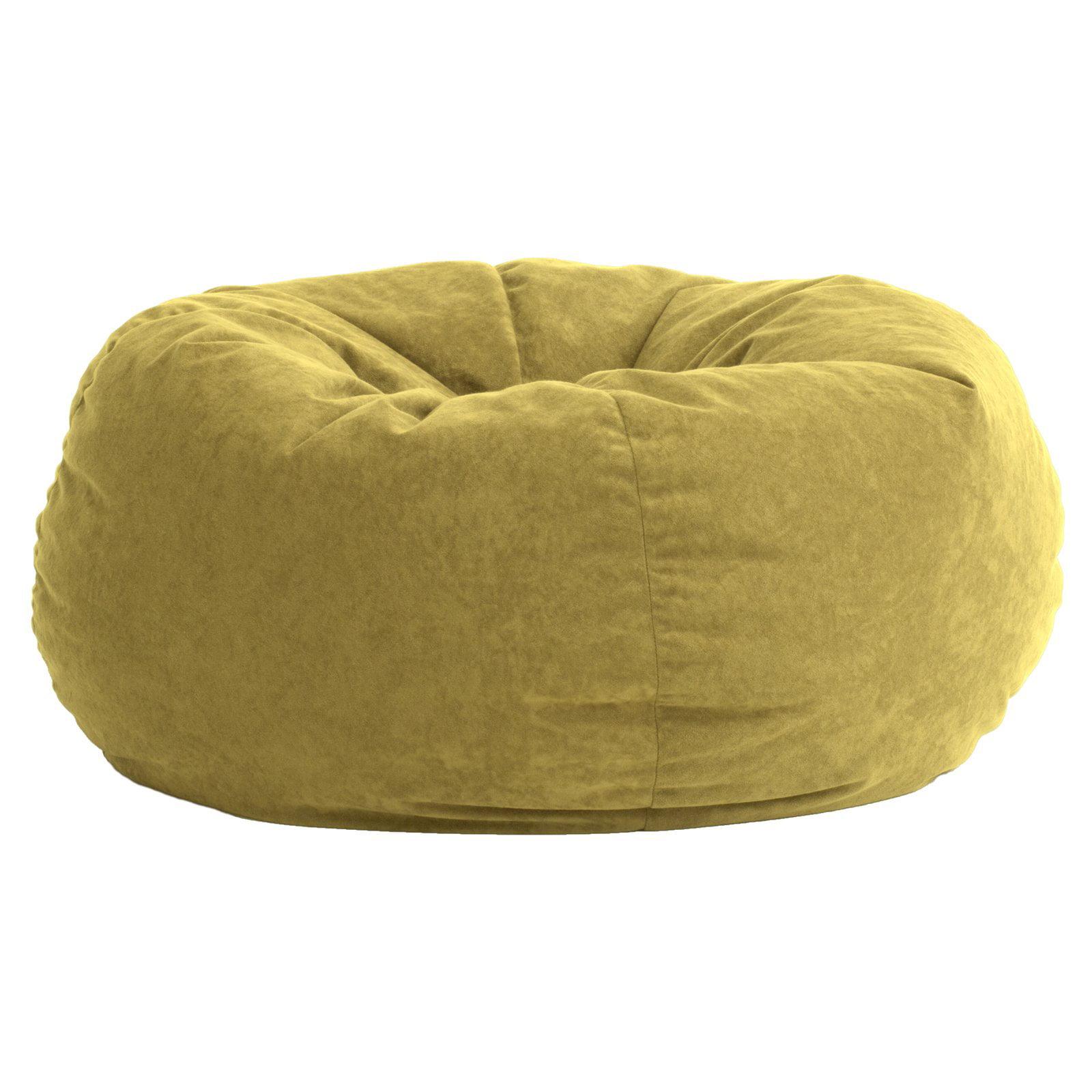 huge bean bag sofa