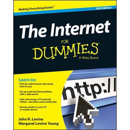 The Internet for Dummies - Slappy The Dummy