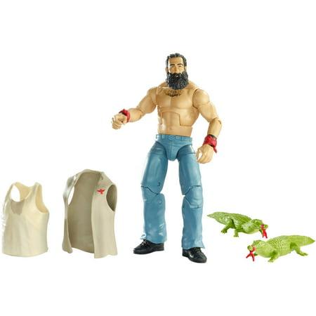 WWE Elite Luke Harper Action Figure - Wwe Supplies
