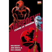 Daredevil. Cuore Di Tenebra - eBook