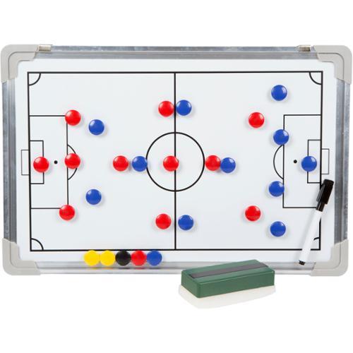 Trademark Innovations Sport Coach Magnet Board with Marker by Trademark Innovations