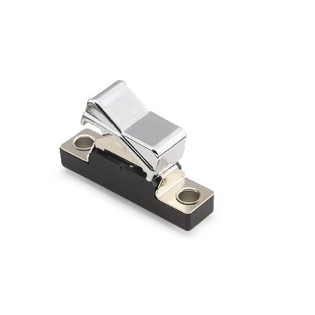TWIN POWER 85930 1981 Harley Davidson FLH Electra Glide Plain Rocker Switch for Early Style Handlebar Switches - Chrome, Manufacturer: Bikers Choice, PLAIN CHROME ROCKER SWITCH (Harley Davidson Rocker Parts)
