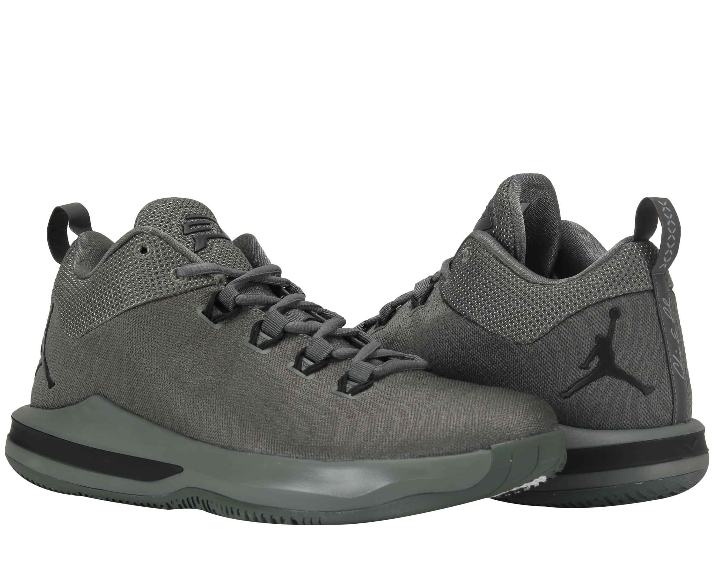 new product be750 19c4e ... order nike air jordan cp3.x ae river rock black mens basketball shoes  897507 0086e