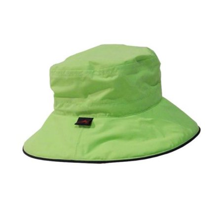 The Weather Co. Golf Bucket Hat (One Size, Waterproof) NEW ()