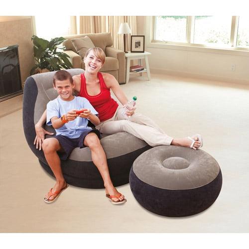 Intex Ultra Lounge, Gray by Intex