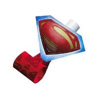 Superman Man of Steel Blowouts / Favors (8ct)