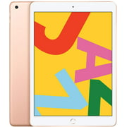 Apple 10.2-inch 7th iPad  32GB WiFi - Gold