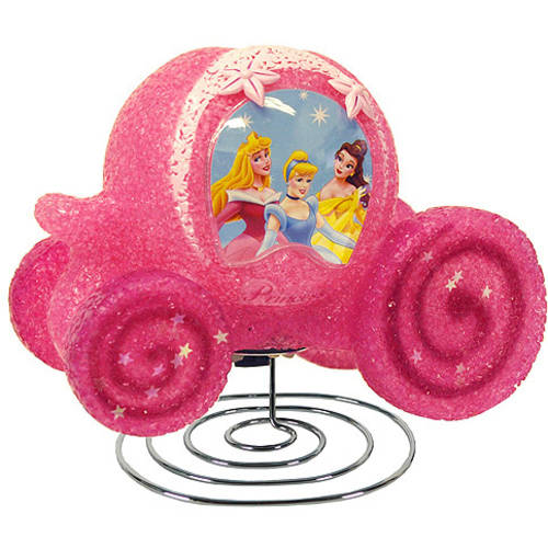 Disney Princess Carriage EVA Lamp