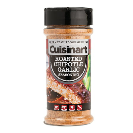Cuisinart Roasted Chipotle Garlic Seasoning