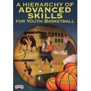 A Hierarchy of Advanced Skills for Youth Basketball DVD