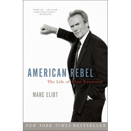 American Rebel : The Life of Clint Eastwood](Eastwood Halloween)