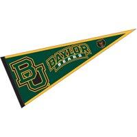 """Baylor Bears 12"""" X 30"""" Felt College Pennant"""