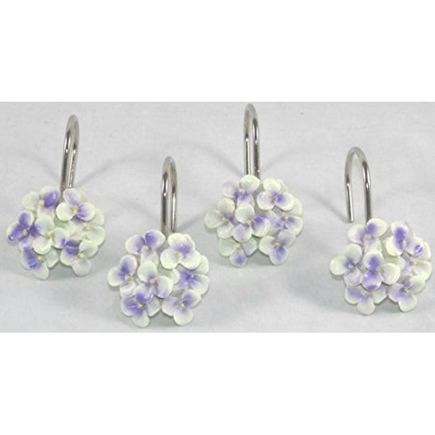 Hydrangea Fl Flowers Decorative