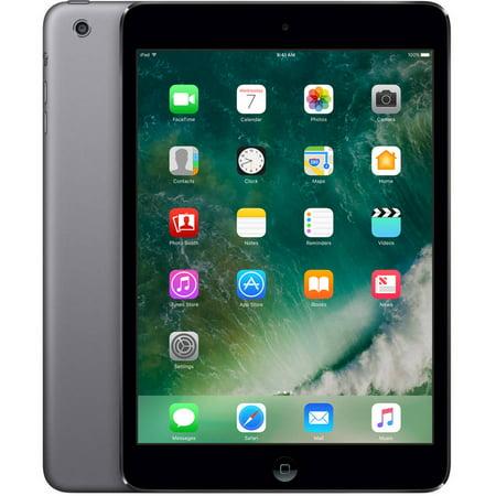 Apple iPad mini 2 16GB WiFi (Refurbished) Felt Ipad Mini