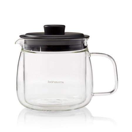 Bonavita Glass 5-Cup Double Walled Carafe