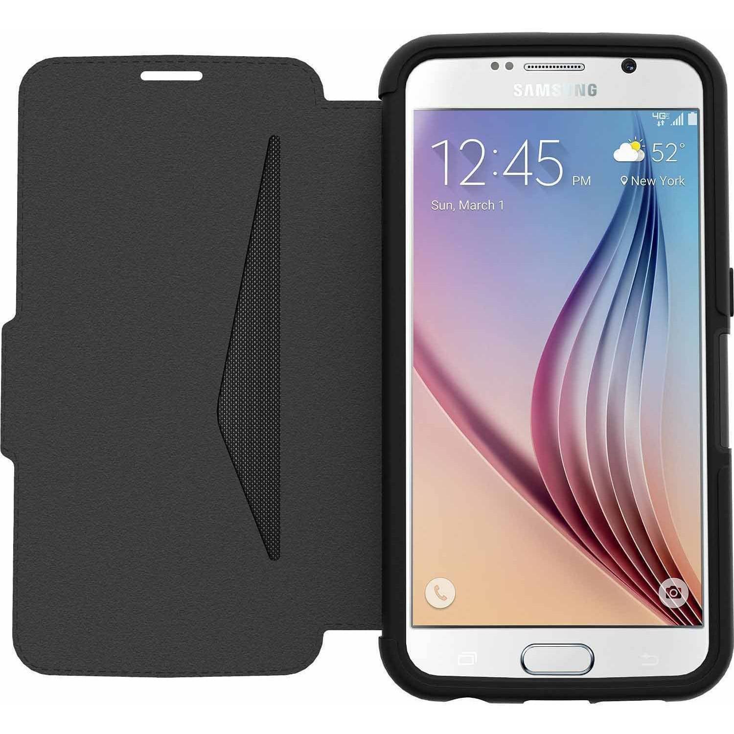 OtterBox Strada Series Case for Samsung Galaxy S6