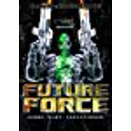 Future Force (Ecco The Dolphin Defender Of The Future)