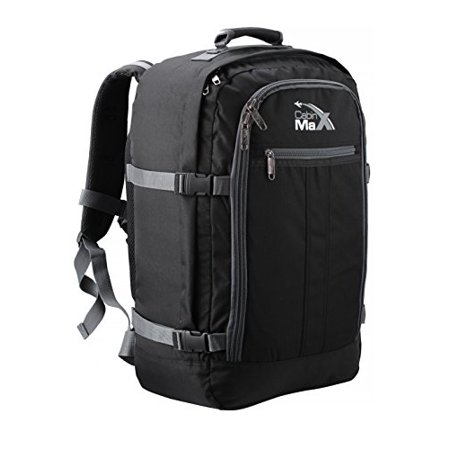 Metz Backpack Flight Approved Carry on Bag 44 Liter - 22x16x8