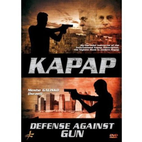 Kapap: Defense Against Gun