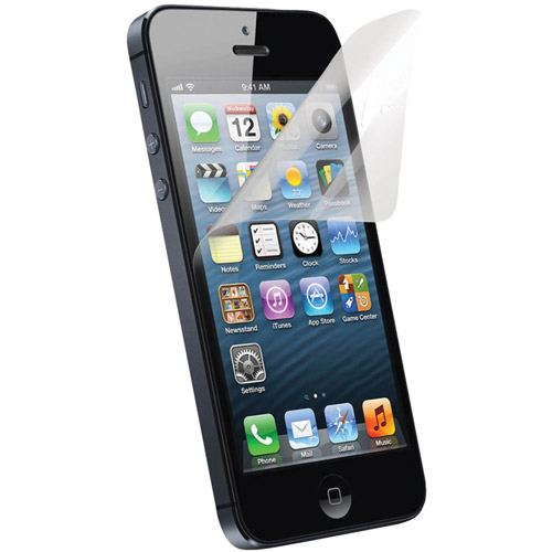 MERKURY M-P5P500 IPHONE(R) 5 ANTIGLARE SCREEN PROTECTOR