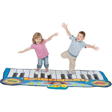 Simply Romantic Piano (Little Virtuoso Romping Stomping Piano Mat)