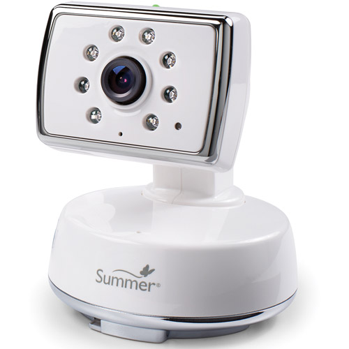 Summer Infant Dual View Extra Video Camera