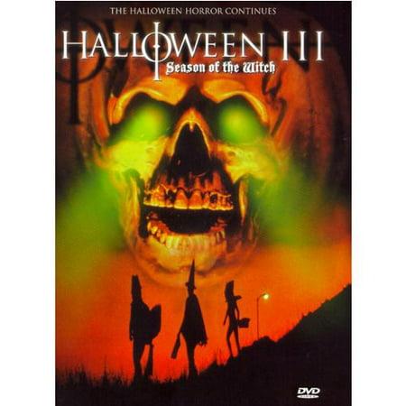 Season Of The Witch Halloween Song (Halloween III - Season of the)