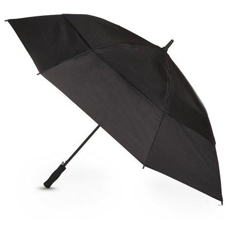 ec4a2c32c909 port Automatic Open Golf Umbrella - Vented Canopy - 60-inch Arc