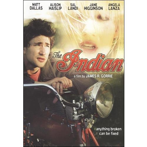 The Indian (Widescreen)