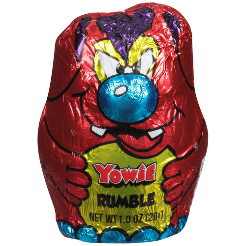 Yowie Chocolate 1 Oz Walmart Com