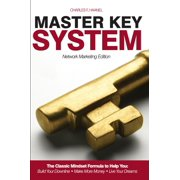 Master Key System - Network Marketing Edition - eBook
