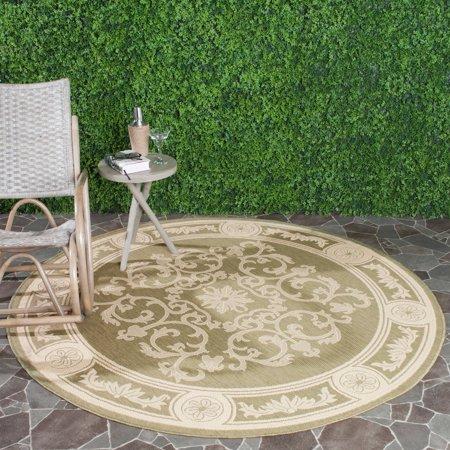 Safavieh Courtyard Cynthia Indoor/Outdoor Area Rug