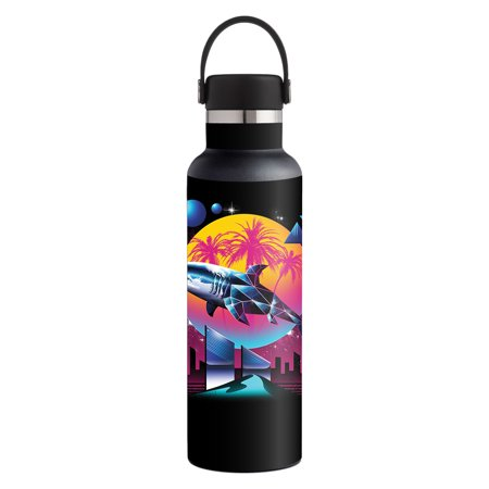 Mightyskins Skin For Hydro Flask 21 Oz Standard Mouth