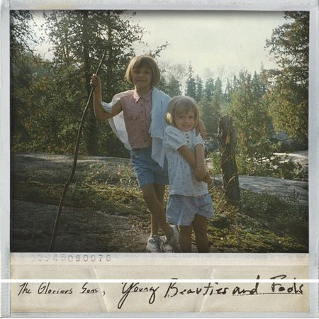 Young Beauty Tube (Young Beauties & Fools (CD))