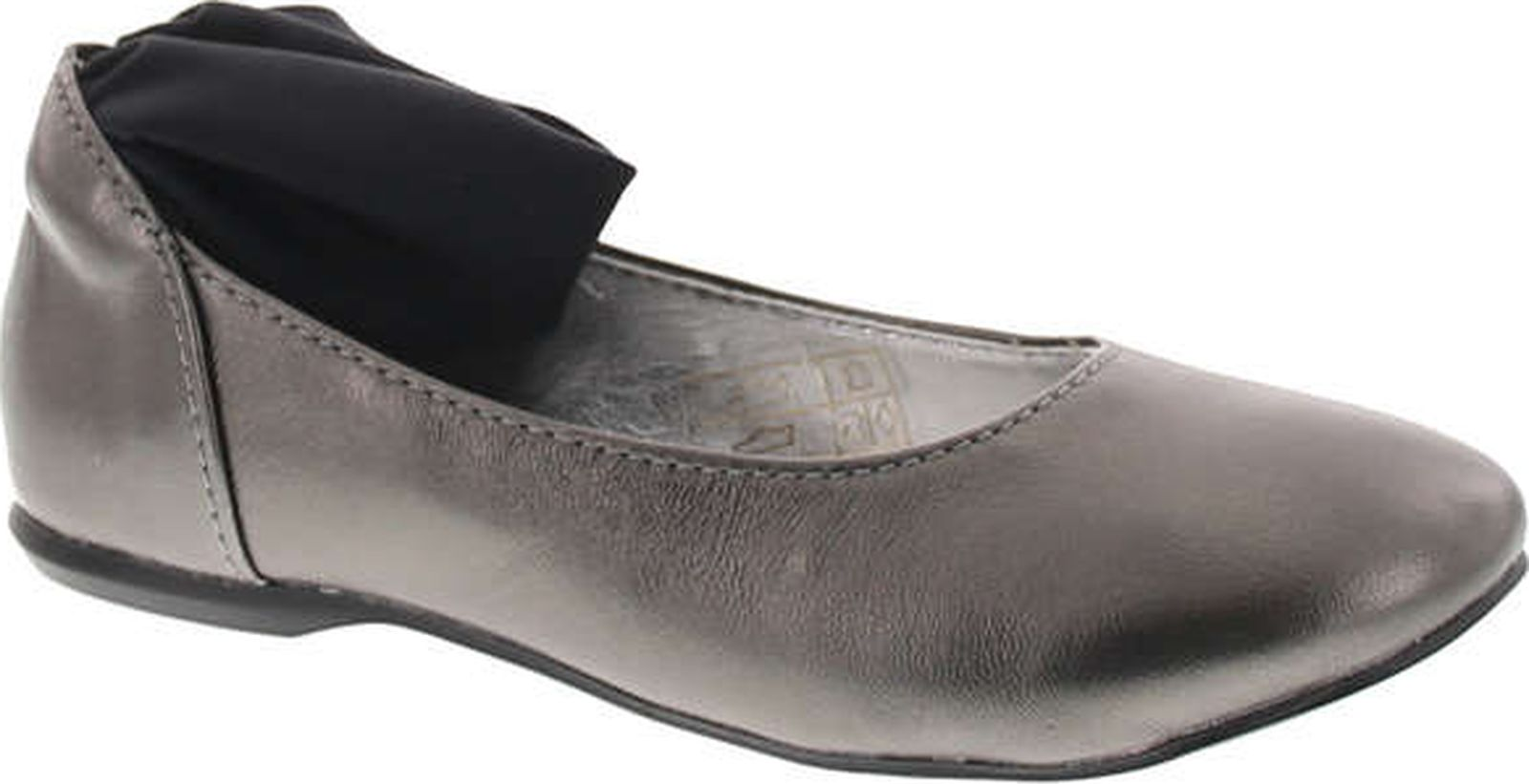 Primigi Girls 8200 Ankle Strap Dressy Flats Shoes by Primigi