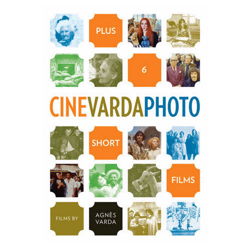 Cinevardaphoto (2005)