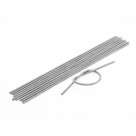 Heating Coil (10 Pcs Kiln Furnace FeCrAl Heating Element Coil Wire 220V)