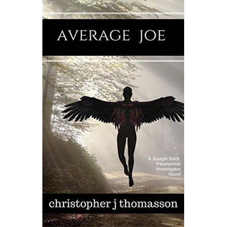 Average Joe - eBook