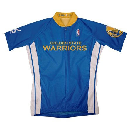 low cost 713ff 287b3 VOmax Womens NBA Golden State Warriors Short Sleeve Cycling ...