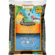 Pennington Select Thistle Seed, Wild Bird Feed and Seed, 20 lb. Bag