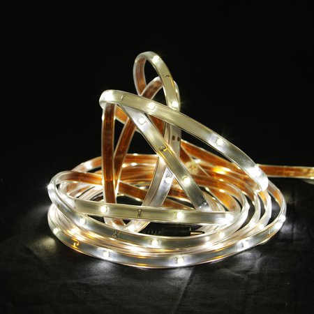 18 Pure White Led Indoor Outdoor Christmas Linear Tape