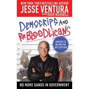 DemoCRIPS and ReBLOODlicans : No More Gangs in Government