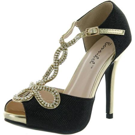 Bonnibel Womens Tiara-2 Sandals Pumps Shoes - Online Shoe Promo Code