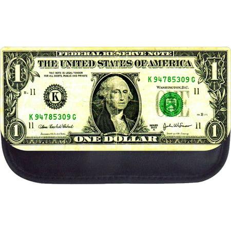 Dollar Bill Print Design - 5