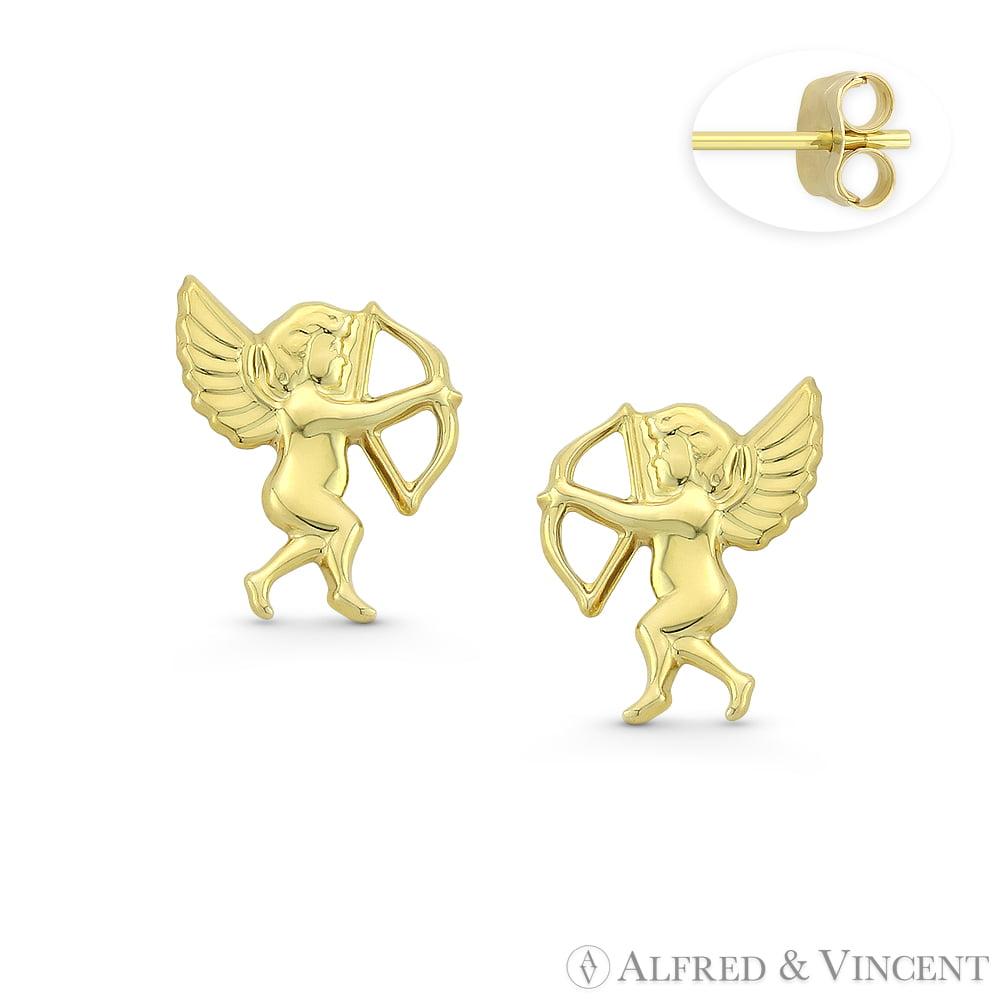 Golden Angel Bow