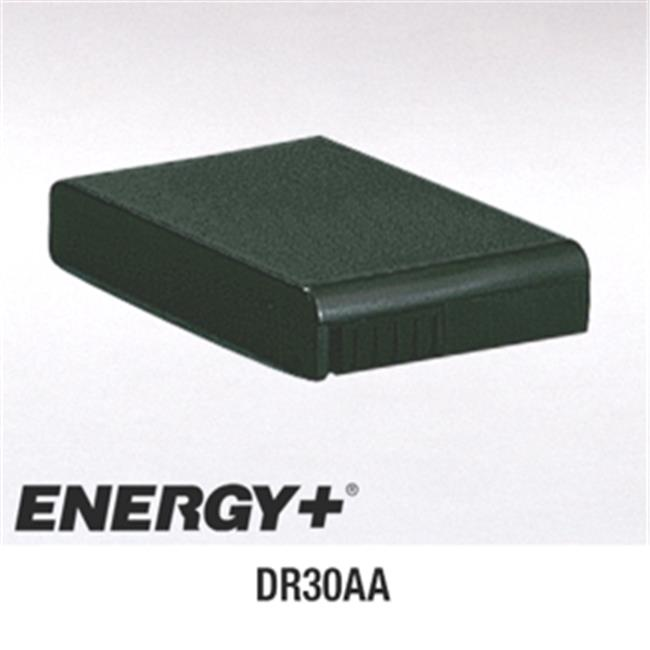 FedCo Batteries Compatible with  ENERGY DR30AA Replacement Battery Pack For Intermec Norand Oneil Walkabout