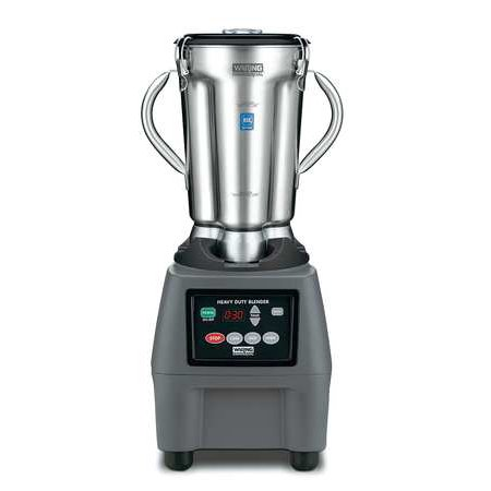 WARING COMMERCIAL CB15T Food Blender with Timer, Elect. Panel