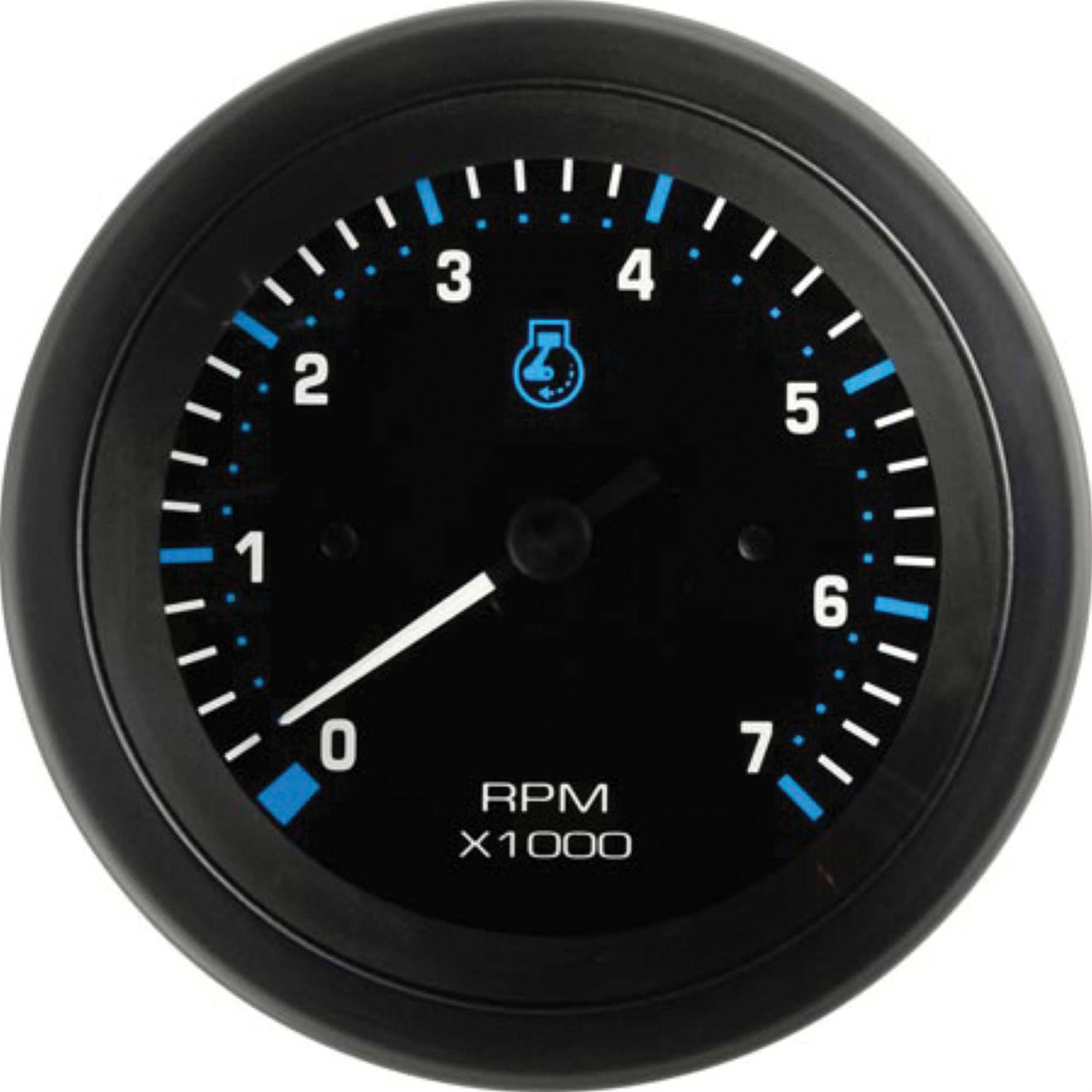 SeaStar Solutions Eclipse Tachometer